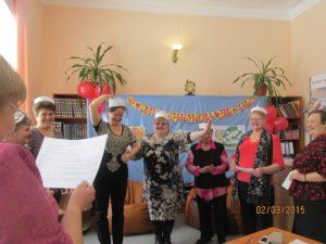 Тюкалинская местная организация Омской областной организации Общероссийской общественной организации «Всероссийское общество инвалидов»