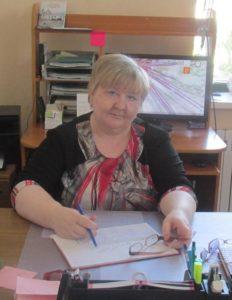 Дорожко Ирина Васильевна