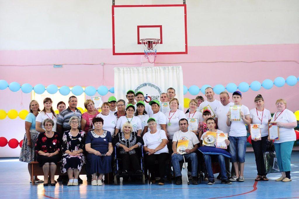 Межрайонный турнир по настольным спортивным играм народов мира